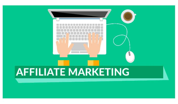 La storia dell'affiliate marketing